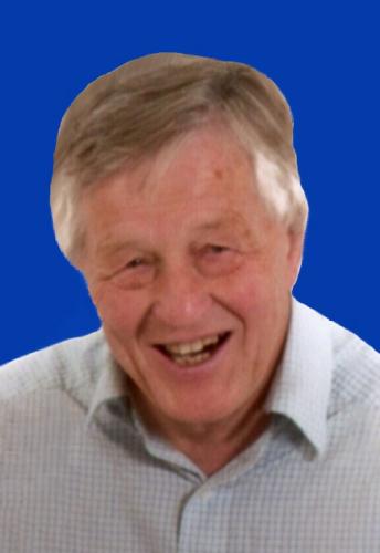Alan Bowden