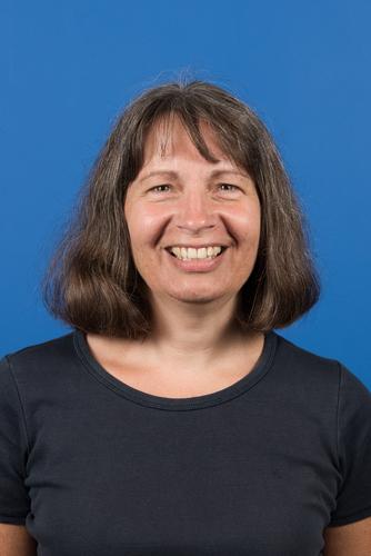 Debbie Tait