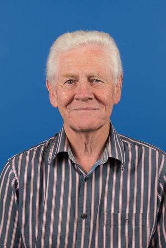 Phil Hodges