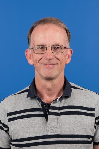 Stewart Heap
